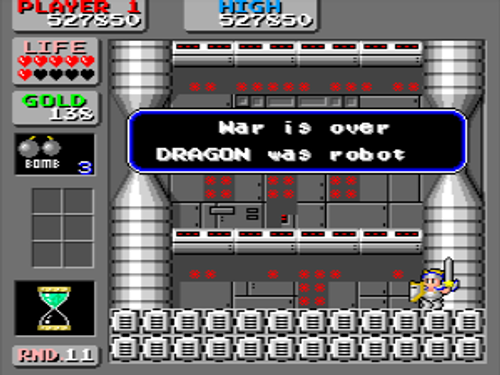 dragonwasrobot